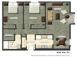 Cost Of One Bedroom Apartment In Nyc Apartment Building Floor Plans One  Bedroom House Design Open