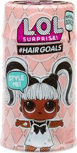 <b>Кукла L.O.L.</b> Surprise! <b>Кукла с</b> волосами, 556220 — купить в ...