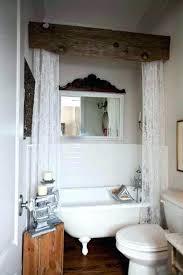 rustic bathroom ideas
