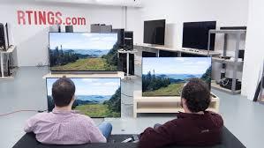 The 5 Best Oled 4k Tvs Winter 2019 Reviews Rtings Com