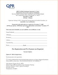 printable registration form template registration form samples for your inspirations vlcpeque printable