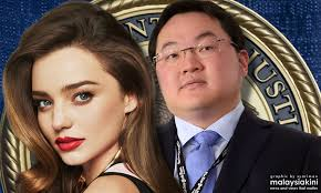 Image result for miranda kerr jho low