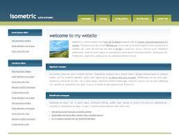 Free Css Website Templates Amazing 288 Free 28Column Website Templates