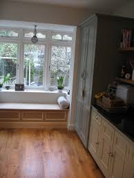 Window Seat Living Room Bay Window Sitting Love These Window Seats Which Are A Great
