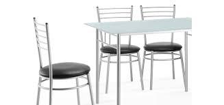 Table De Cuisine Avec Chaises Pas Cher Inspiration Cuisine