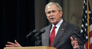 george w bush essay george w bush essays