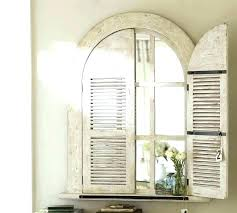 window pane wall mirror faux window wall art faux window wall art wall mirrors window wall window pane wall