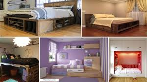 now you have a great pallet bed tutorial here are a couple of inspirational ideas on what you could do with pallets and diy bed frames