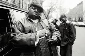 Rewinding The Charts In 1997 The Notorious B I G S