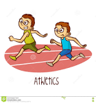 Image result for children athletics clipart