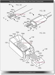 2 new data audio connector patent