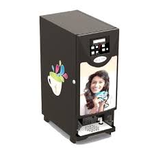 Coffee Vending Machine Suppliers In Hyderabad Gorgeous Godrej Coffee Vending Machine Automatic Coffee Vending Machine