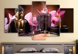 canvas wall art sets printed canvas art sets skull canvas wall art day of the dead canvas wall art sets