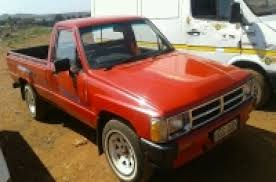 toyota hilux 4y engine for sale R19 500 | Junk Mail