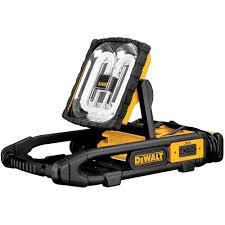 dewalt fan. heavy-duty cordless/corded worklight/dual port charger with gfci protection - dc022 dewalt fan i