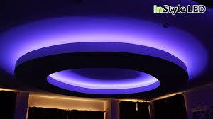 home lighting effects. rgb led tape lighting creates this striking luxury residential interior home strips youtube effects w