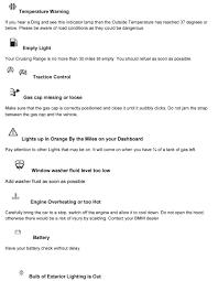 Bmw Dashboard Warning Lights Chart Supercars Gallery Bmw Dash Lights