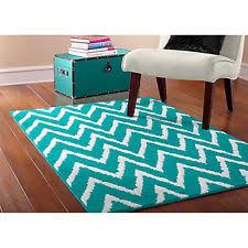 girls bedroom rugs. rug carpet modern design girls/boys bedroom zigzag rugs teal/white for kids room girls