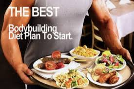 Bodybuilding Food Chart Essential Nutrients For Your Bodubuilding Diet