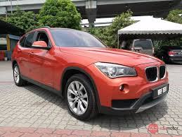 BMW 5 Series 2013 x1 bmw for sale : 2013 BMW X1 for sale in Malaysia for RM103,800 | MyMotor