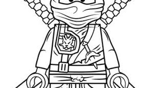 Lego Ninjago Lloyd Coloring Pages Inspirational All Ninjago Coloring