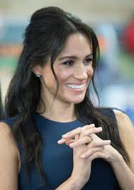 Meghan Markles Best Hairstyles Since The Royal Wedding Glamour