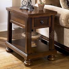 Perfect Ashley Furniture Side Tables 57 With Additional Enchant