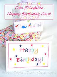 free printable photo birthday cards free printable birthday card