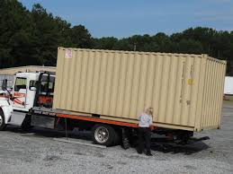 Sea Land Containers For Sale Atlanta Used Shipping Containers And Semi Trailers
