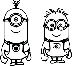 pages to color printable minion colour alive coloring turtle mommy simple deable me for kids minions