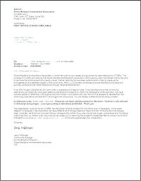 Homeowners Association Letter Templates Unique Page 2 Sample Format