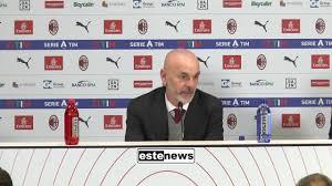 Il Milan vince contro l'Udinese. Pioli: