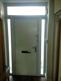 door mail slot door mail slot mail slots for front doors front door mail slot box