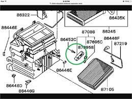 2004 mitsubishi endeavor fuse box diagram fixya 2004 Mitsubishi Endeavor Fuse Box how do i change the expansion valve in a 2004 mitsubishi endeavor 2004 mitsubishi endeavor fuse box diagram