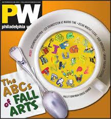 Philadelphia Weekly 9 22 10 by Philadelphia Weekly issuu