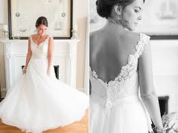 the non strapless wedding dress virginia wedding photographer