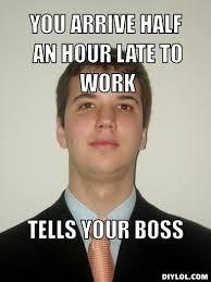 Annoying Coworker Meme Generator - DIY LOL via Relatably.com