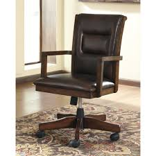 wooden swivel desk chair uk wooden chairs with regard to wooden swivel desk chair best home office furniture