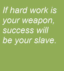 Motivational Quotes For Work Success Adorable Nice Motivational Quote About Success Success Will Be Your Slave