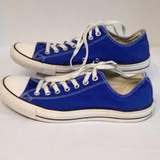 size 13 women converse shoes blue all star size men 11 women 13 poshmark