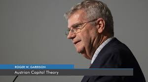 Austrian Capital Theory | Roger W. Garrison - YouTube