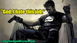 100 Punisher Quotes That Will Show You How Badass He Is Comic