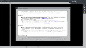 JiveX - Free DICOM Viewer for Windows