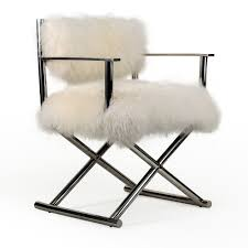 sku phib2596 cavan mongolian fur directors chair is also sometimes listed under the following manufacturer numbers 39513