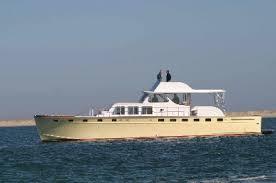 Yacht restoration