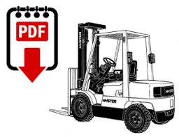 hyster e45z (g108) forklift repair manual download pdf instantly Hyster Parts Catalog hyster e45z (g108) forklift repair manual