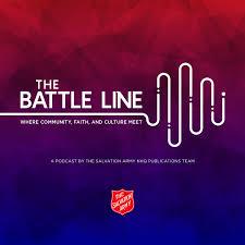 The Battle Line