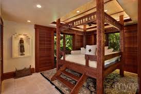 cool beds for adults. Cool Beds Gallery - Rick Ryniak Architects Tropical Bedroom In Bali House Maui, Hawaii For Adults E