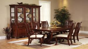 Thomasville Dining Room Set City Furniture Dining Chairs Thomasville Collectors Cherry Dining