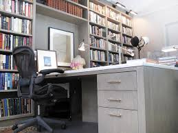 library home office renovation. This Was Part Of A Whole Apartment Gut Renovation In Preparation For Couple To Relocate Park Ave. They Wanted Substantial Home Office And Library, Library R